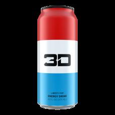 3D ENERGY DRINK - 3D Energy