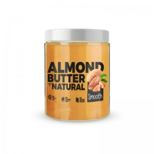 Almond Butter Natural 1KG - 7 NUTRITION