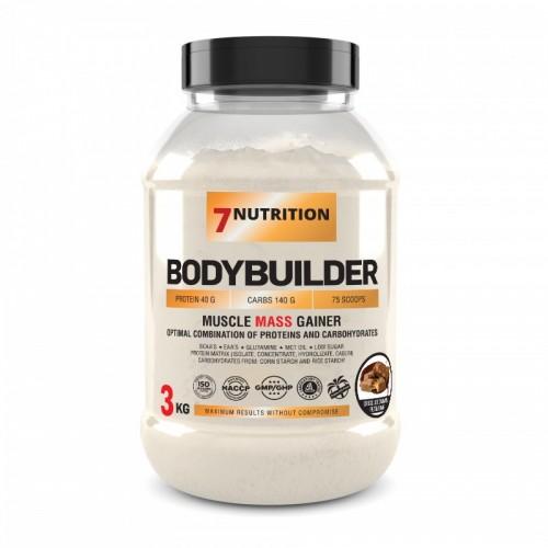 Bodybuilder 3kg - 7 NUTRITION