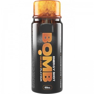 BOMB shot 60ml - 7 NUTRITION