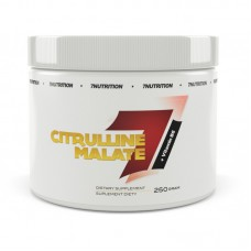 Citrulline Malate 250g - 7 NUTRITION