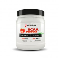 BCAA PERFECT 500g - 7 NUTRITION