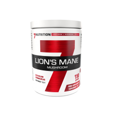 LION S MANE MUSHROOM - 7 NUTRITION