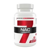 NAC 120 vege caps - 7 NUTRITION