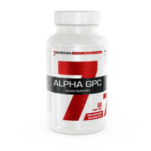 ALPHA GPC - 7 NUTRITION