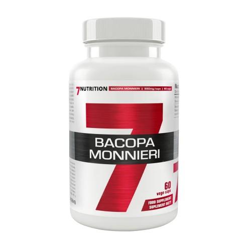 BACOPA MONNIERI - 7 NUTRITION