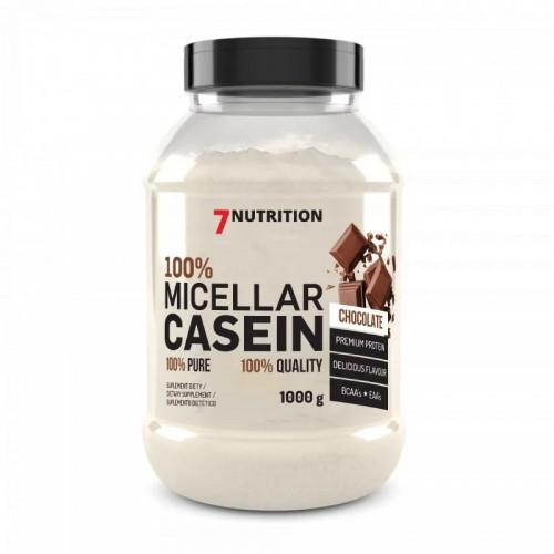 Micellar Casein 100% 1000g - 7 NUTRITION