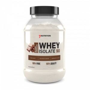 WHEY ISOLATE 90 500g - 7 NUTRITION