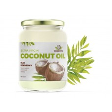 Extra Virgin Coconut Oil 900ml - 7 NUTRITION