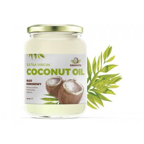 Extra Virgin Coconut Oil 900ml - 7 NUTRITION