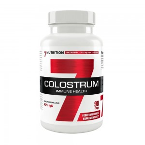 COLOSTRUM - 7 NUTRITION