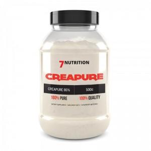 Creapure 500g - 7 NUTRITION