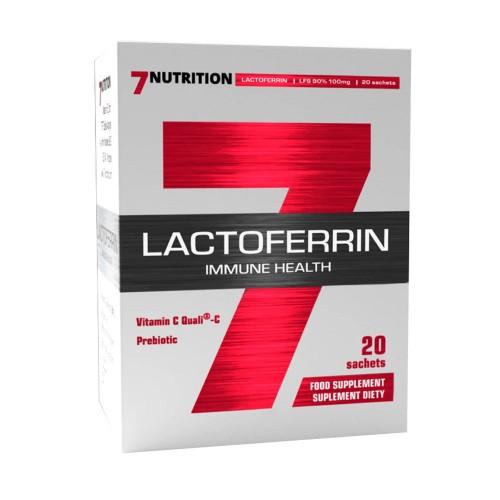 LACTOFERRIN 20 sach - 7 NUTRITION