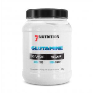 Glutamine 500g - 7 NUTRITION