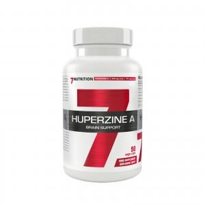 HUPERZINE A 90 vege caps - 7 NUTRITION