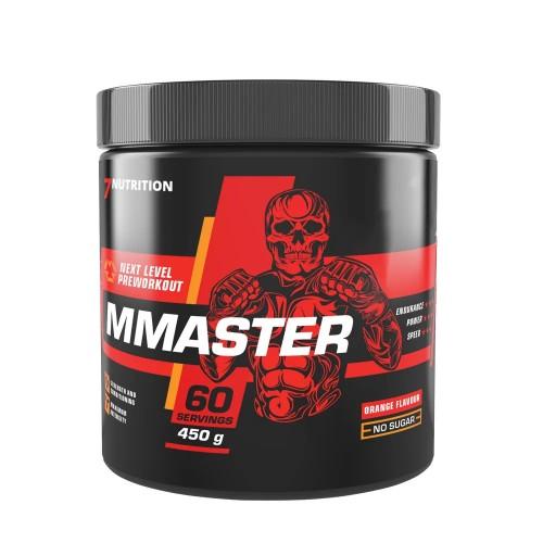 MMASTER  - 7 NUTRITION