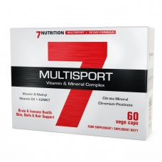 Multisport 60 caps - 7 NUTRITION