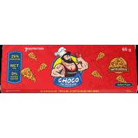PROTEIN CHOCOLATE ITALIAN PIZZA - 7 NUTRITION