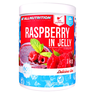 Raspberry in Jelly - ALLNURTITION