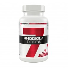 RHODIOLA ROSEA - 7 NUTRITION