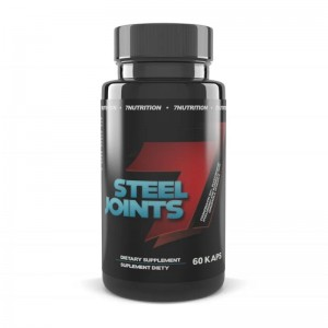 STEEL JOINTS 60 caps - 7 NUTRITION
