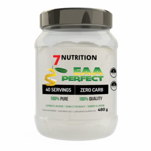 EAA Perfect 480g - 7 NUTRITION