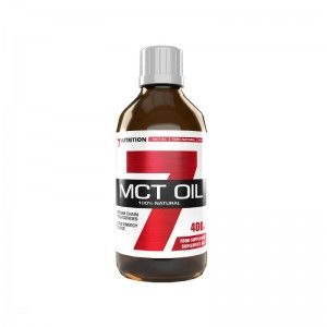 MCT Oil 400ml - 7 NUTRITION