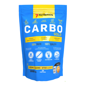 Carbo gold 1000G - 7 NUTRITION