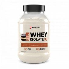 WHEY ISOLATE 90 1000g - 7 NUTRITION