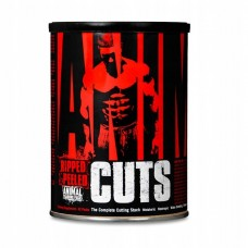 ANIMAL CUTS 42 packs - UNIVERSAL