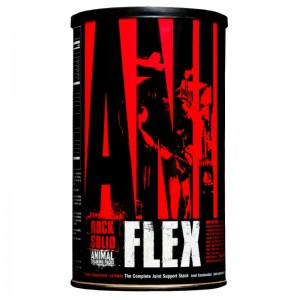 ANIMAL FLEX 44 packs - UNIVERSAL