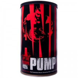 ANIMAL PUMP 30 packs - UNIVERSAL