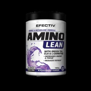 Amino Lean 180g - Effectiv Nutrition