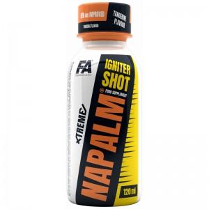 Xtreme Napalm Igniter Shot 120 ml - Fitness Authority