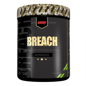 BREACH 345g Sour Apple - Redcon1