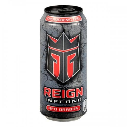 REIGN ENERGY DRINK 473 ml - monster