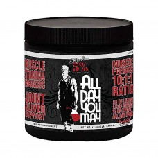 ALL DAY YOU MAY 465g - Rich Piana 5% Nutrition