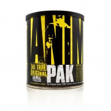 Animal Pak 44 pack - UNIVERSAL