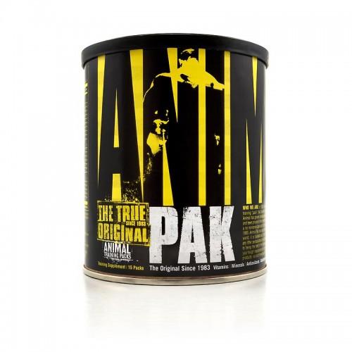Animal Pak 44 pack - UNIVERSAL