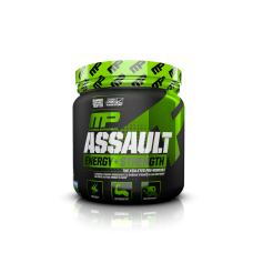 ASSAULT 345g - MUSCLEPHARM