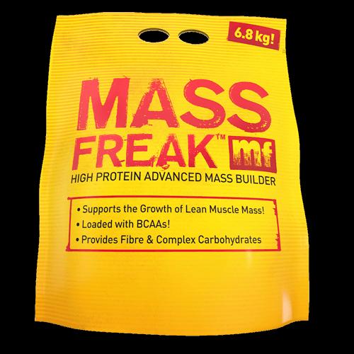Mass Freak 6.8kg - PHARMAFREAK