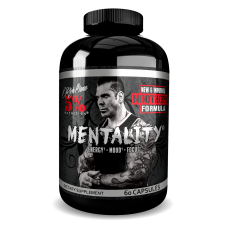 Mentality Nootropic Blend - Rich Piana 5% Nutrition