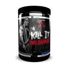 KILL IT RELOADED 513g watermelon - Rich Piana 5% Nutrition