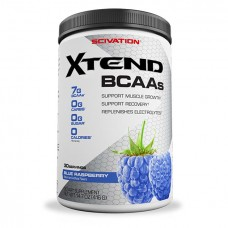 Xtend BCAAs 30 serv - Scivation