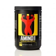 AMINO 1000 500caps - UNIVERSAL