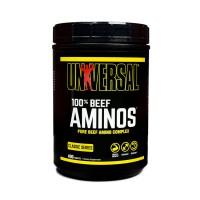 100% BEEF AMINOS - UNIVERSAL