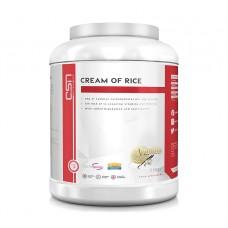 Cream Of Rice 2,5kg - CSN Supplements