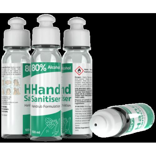 Hand Sanitizer - HANDSAN