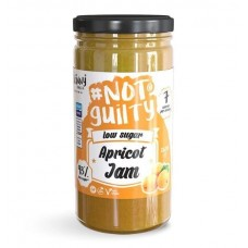 #NotGuilty Low Sugar Apricot Jam - The Skinny Food