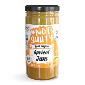 #NotGuilty Low Sugar Apricot Jam - The Skinny Food
